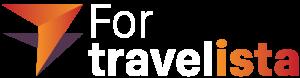 fortravelista logo