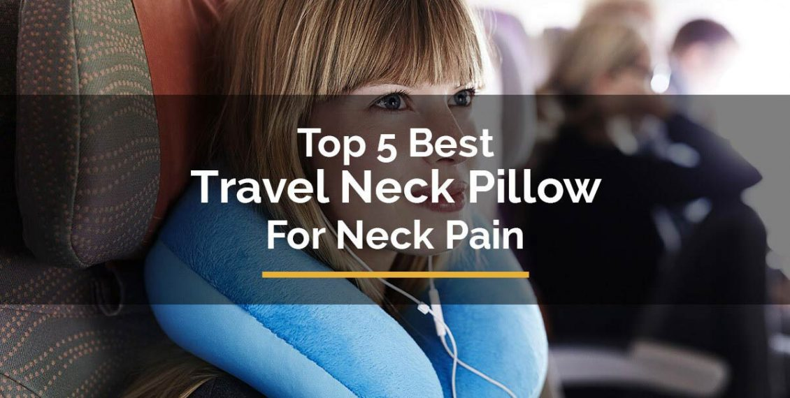 good pillow for neck pain