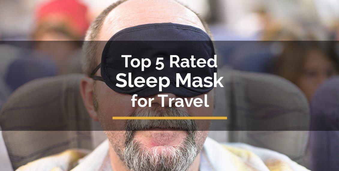 top rated sleep mask