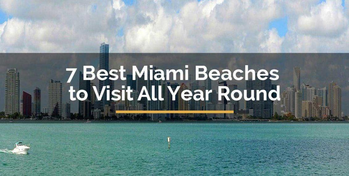 best miami beaches