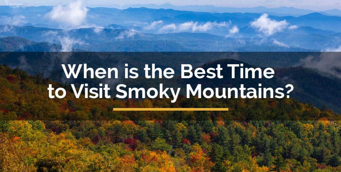 best time to visit smoky mountains