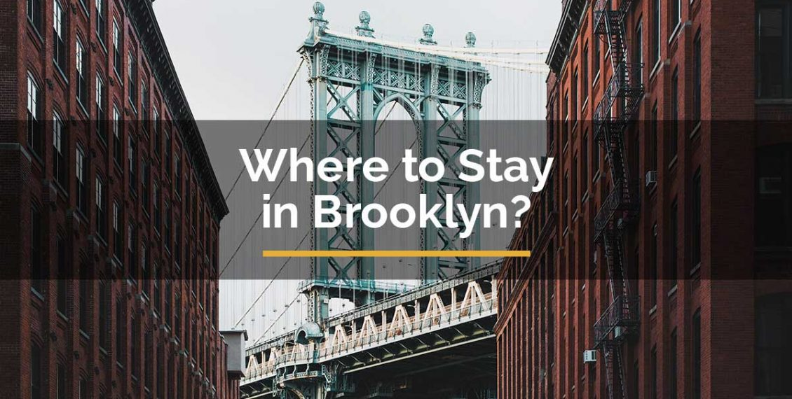where to stay in brooklyn