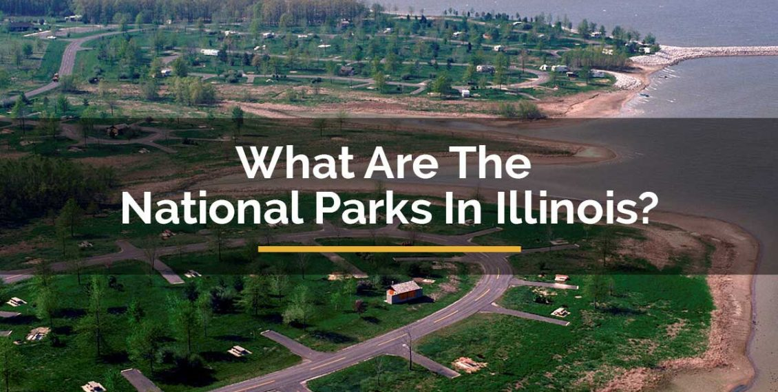 national parks in illinois