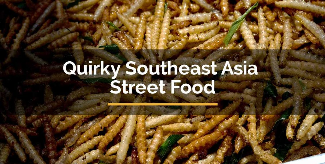 Southeast Asia Street Food
