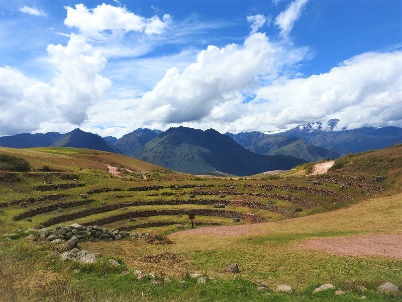 top adventure destinations where to travel this spring Peru