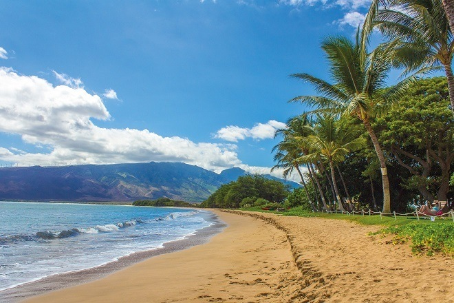 USA summer destinations for 2020 Hawaii