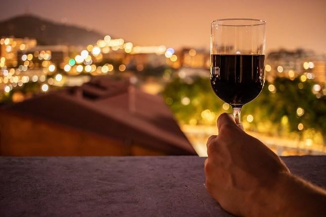 luxury holidays in Europe drink best wine