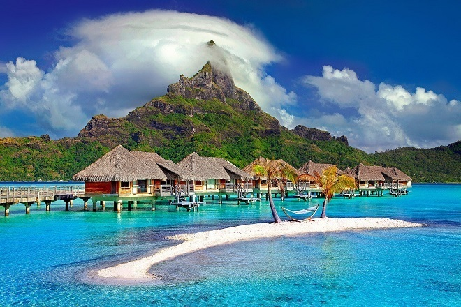 top summer destinations for 2020 Bora Bora