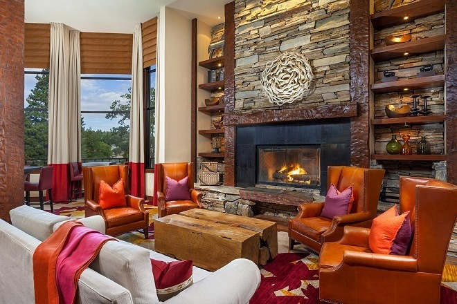 Where to stay Lake Arrowhead Resort & Spa