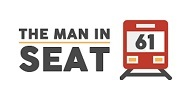 travel resources man in seat 61 train website logo