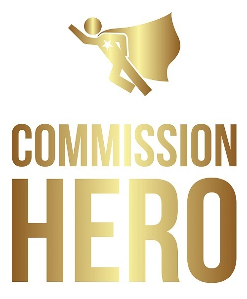 Commission Hero Clickbank affiliate marketing course