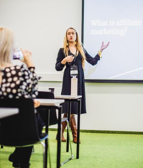 finding a good affiliate marketing teacher