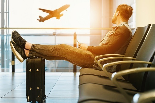 using top travel credit cards to earn miles