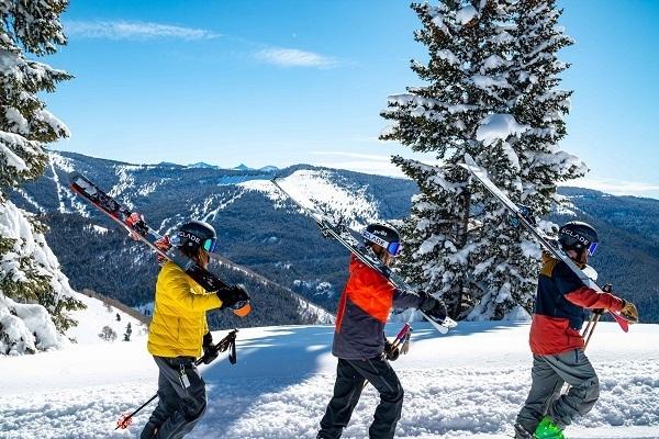 ski trip essentials