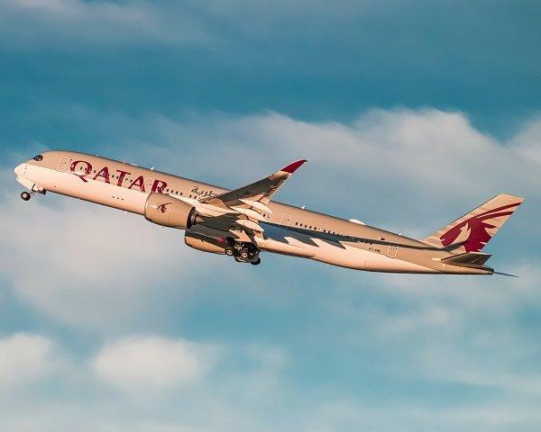 best airlines qatar airways