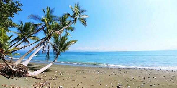 luxury destinations Costa Rica
